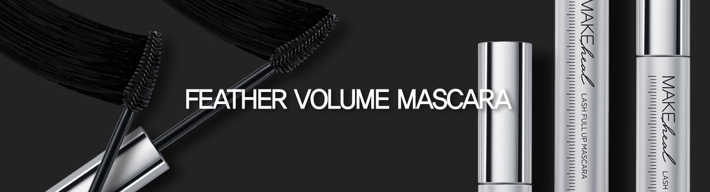 Mascara Dài Dày Mi Make Heal Lash Full Up Mascara Bk1201 - 7