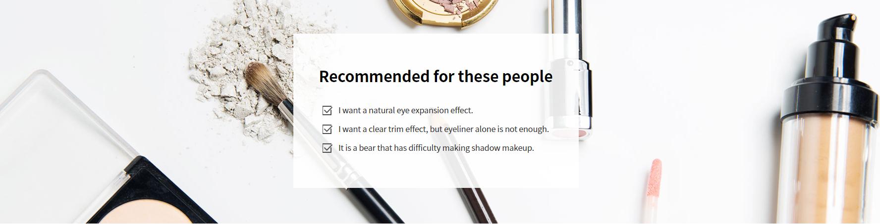 Bảng Màu Mắt 4 Ô Make Heal Hidden Triangle Palette - 4