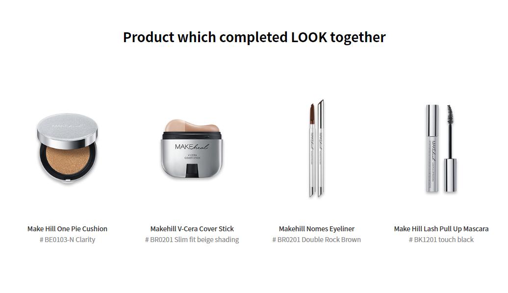 Son Dưỡng Màu Tự Nhiên Giảm Thâm Môi Make Heal Collagen Tint Lip Glow - 3