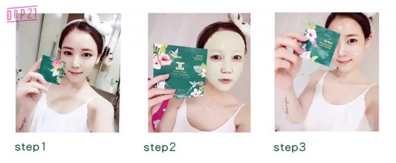 JayJun Anti Dust Therapy Mask