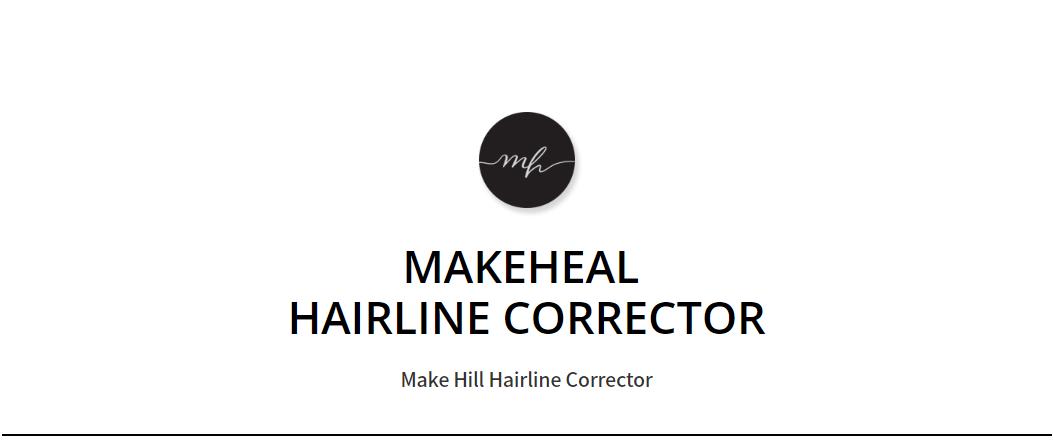 Cây Che Hói Tóc Make Heal Hairline Corrector