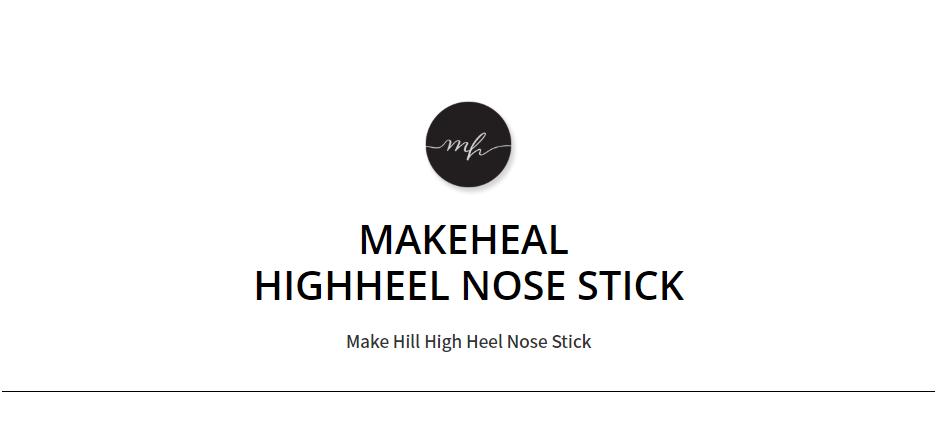 Cây Tạo Sóng Mũi Make Heal Highheel Nose Stick