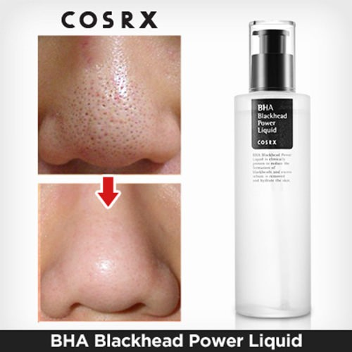 Cosrx BHA Blackhead Power Liquid 100ml