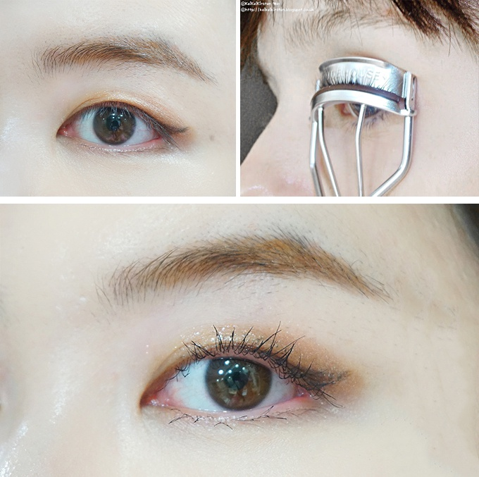 Kẹp Bấm Mi The Face Shop Daily Beauty Tools Eyelash Curler