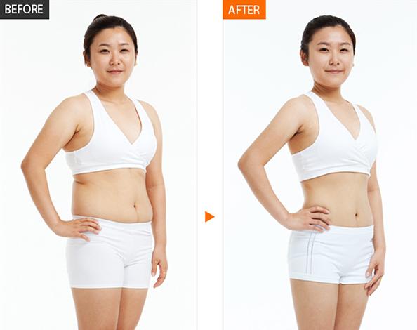 Kem Tan Mỡ Vùng Eo Dew&Dew Hot Slimming PPC Cream For Abomen - 1