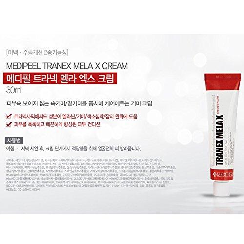 Kem Trị Tàn Nhan Và Mờ Sẹo Medi-Peel Melanon X Cream