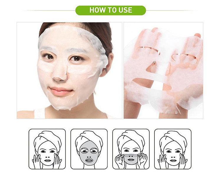 Mặt Nạ Ngăn Ngừa Lão Hóa Da Mediheal Collagen Impact Essential Mask