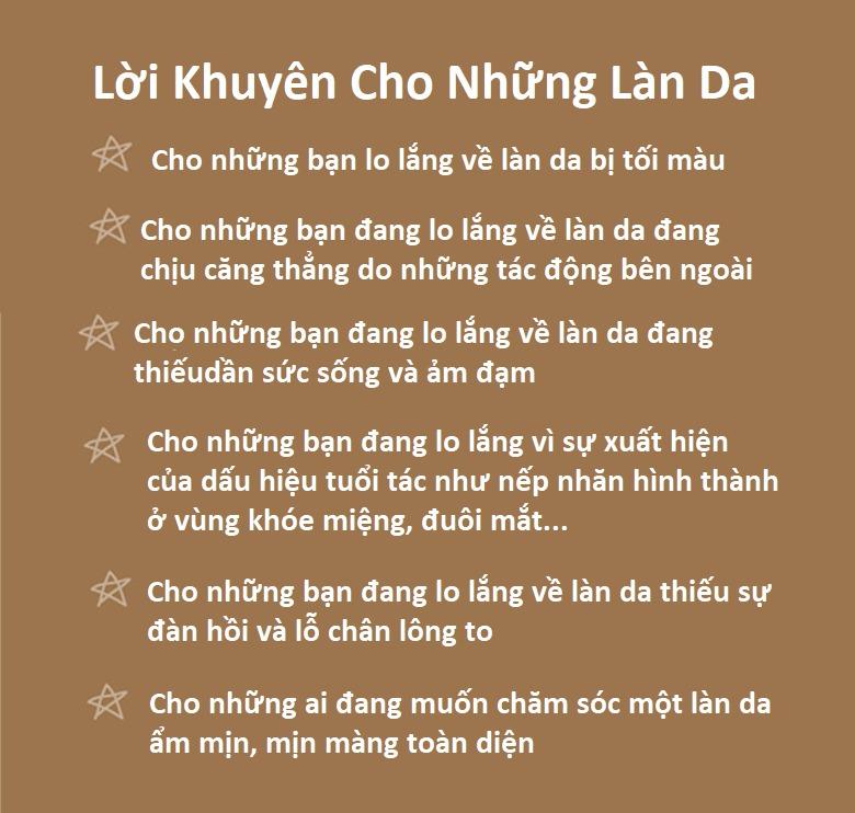 Nước Hoa Hồng Dưỡng Trắng, Chống Lão Hóa Nuôi Dưỡng Làn Da Sáng Mịn Từ Bên Trong