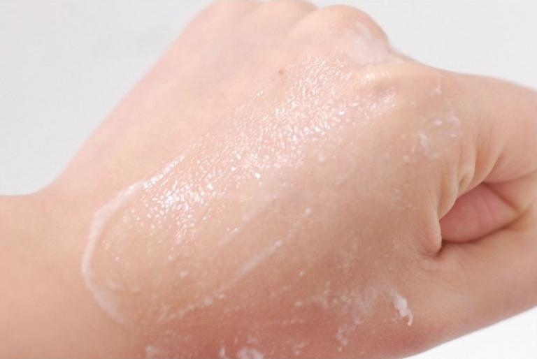 Tẩy Tế Bào Chết Dew&Dew Diamond Soft Peeling Gel
