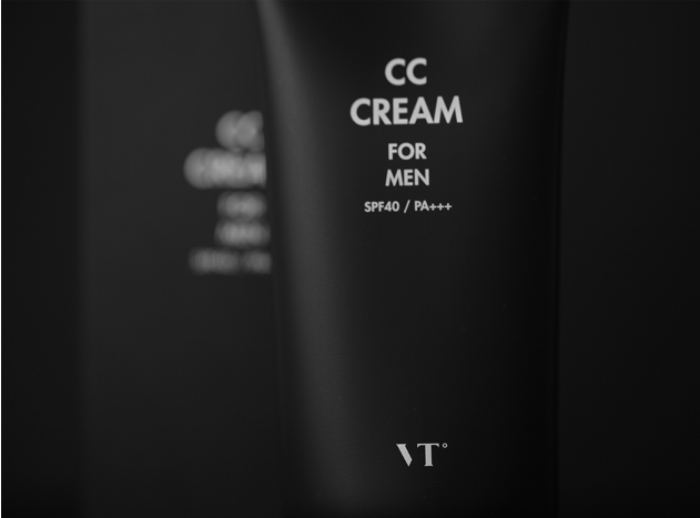 VT CC Cream For Men