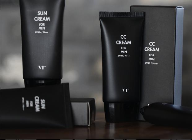 VT CC Cream For Men