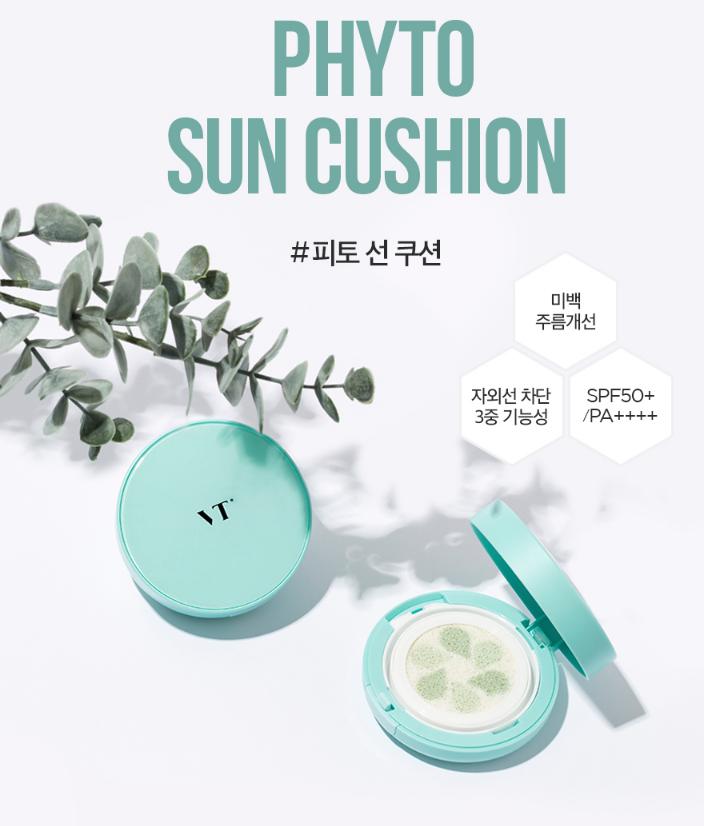VT Phyto Sun Cushion