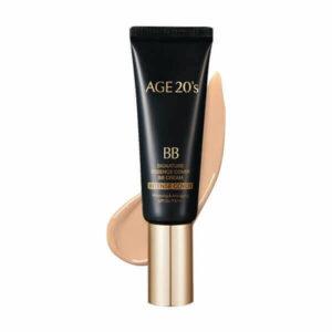 Age 20s - Signature Essence Cover BB Cream
