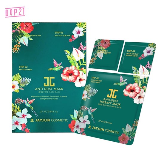 JayJun Anti Dust Therapy Mask