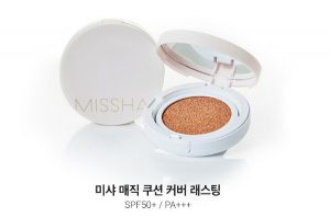 Missha M Magic Cushion Cover Lasting