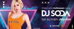 DJ SODA đến Việt Nam