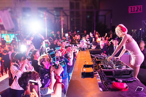 DJ SODA ra mắt sản phẩm JAYJUN