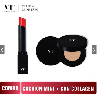phan-nuoc-vt-water-light-cc-cushion-mini-12g-son-collagen-vt-collagen-lipstick-3-2g