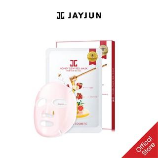 JAYJUN Honey Dew Red Mask