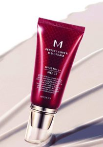MISSHA M Perfect Covering Bb Cream Spf42 Pa+++ (2)