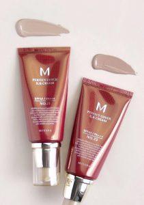 Kem nền MISSHA M Perfect Cover Bb Cream