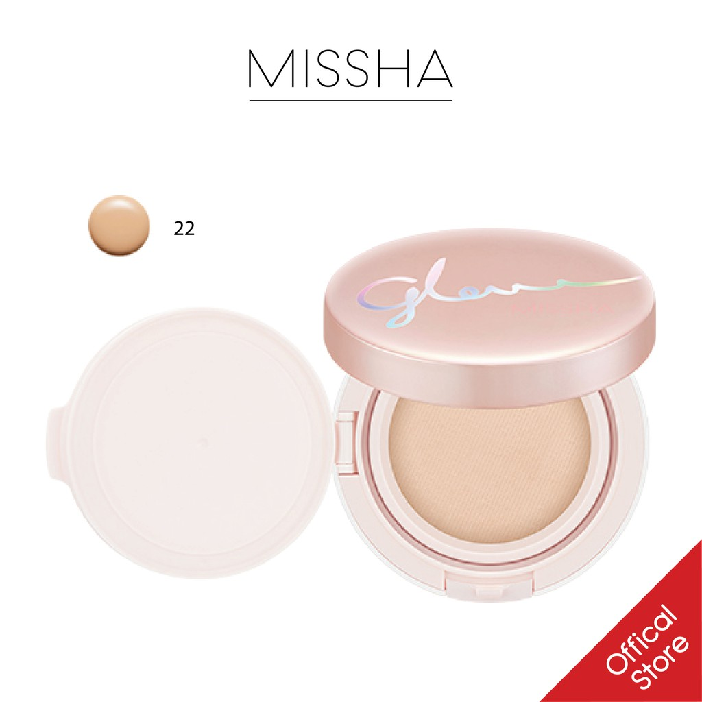 Phan-nuoc-MISSHA-Glow-Tension-No-22-15g