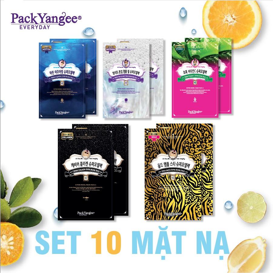 Set-10-goi-mat-na-PackYangee-Marin-Aquaring-Super-Model-Mask-Pack-1