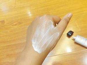 Cam Nhan Kem Chong Nang 3W Clinic Intensive UV Sunblock Cream SPF50 PA Trong 2 Tuan