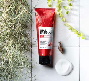Some-By-Mi-Snail-Truecica-Miracle-Repair-Low-PH-Gel-Cleanser