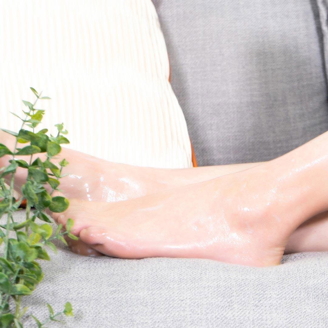 Miếng thải độc chân