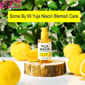 Serum Some By Mi Review Serum Yuja Niacin Blemish Care