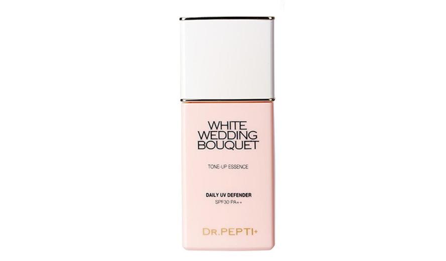 Tinh chất dưỡng da Dr Pepti White Wedding