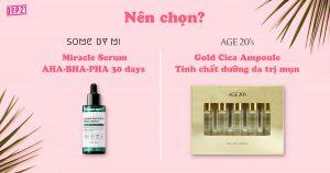 So-Sanh-Serum-Some-By-Mi-Va-Age-20's-Gold-Cica-Ampoule