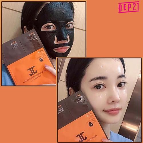 Mat-Na-Giay-Real-Water-Brightening-Black-Mask
