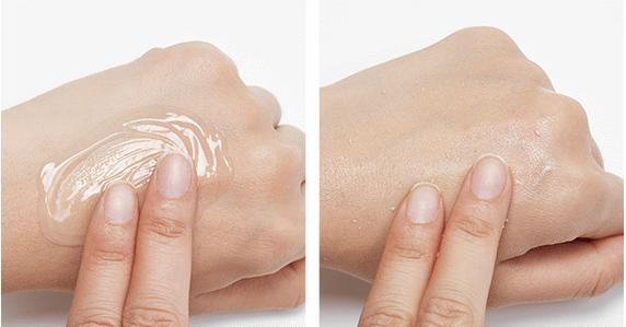 Tẩy Tế Bào Chết MISSHA Super Aqua Ultra Hyalron Peeling Gel 3