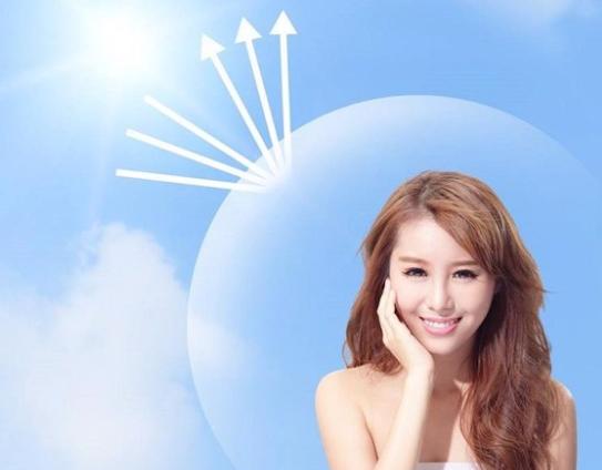 Bảo vệ da trước ánh nắng mặt trờichăm sóc da sau mụn