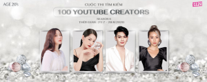 Youtube Competition Lần 6