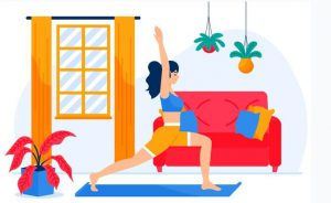 Tập thể dục thể thao mỗi ngày
