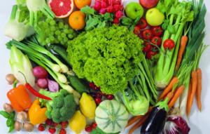 Thói quen ăn uống, sinh hoạt hợp lý