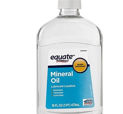 Dầu Mineral oil