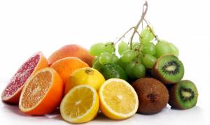 Lựa chọn các loại trái cây chống lão hóa da