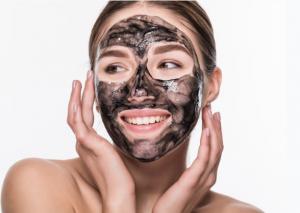 Chăm sóc da bằng cách đắp mặt nạ