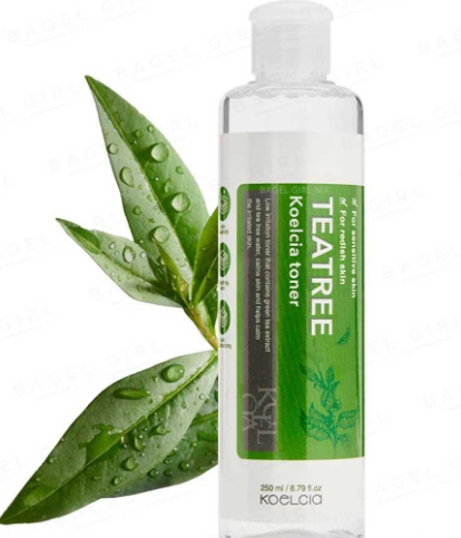 Koelcia Tea Tree Toner