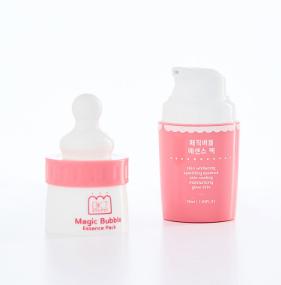 Loại Magic Bubble Essence Pack màu hồng