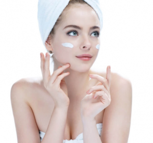 Lợi ích của kem dưỡng da