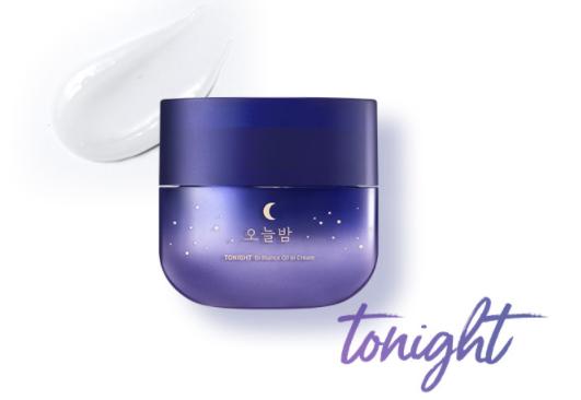 Kem Dưỡng Missha Tonight Brilliance Oil In Cream