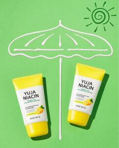 Thành Phần SOME BY MI Yuja Niacin Mineral 100 Brightening Suncream 50ml