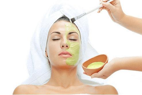 Chu trình Skincare routine