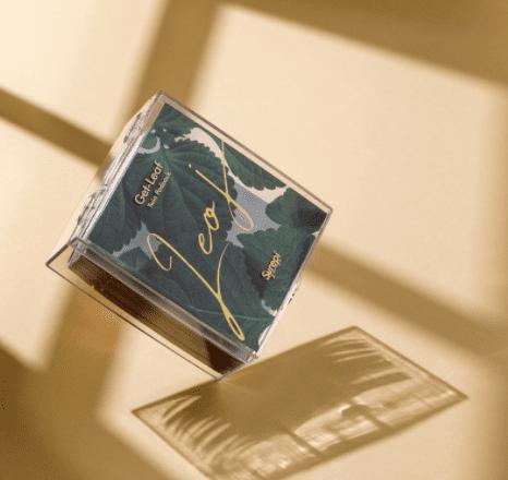CaptureSurepi Get-Leaf Twin Pad Pack