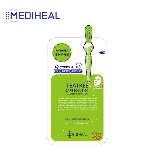 MediHeal Tràm Trà (TEA TREE)